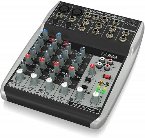 The Best Audio Mixers For Streaming Game Streaming Basics